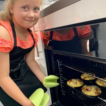 Kids Cooking Classes Southend